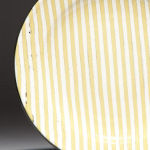 Ragged Stripe Yellow. Available in 14 colors.